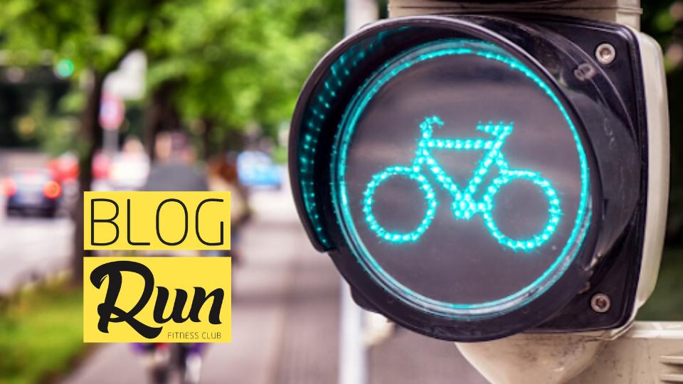 8 motivos para você usar a bike como meio de transporte.